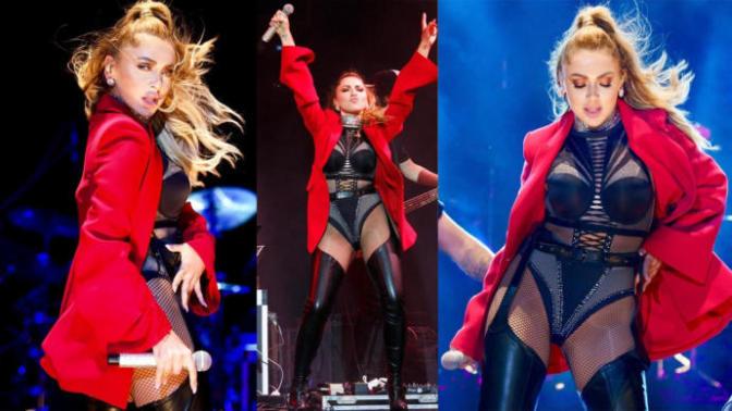 Ünlü Şarkıcı Hadise'nin Bu Kadar Eleştirilmesi Ve Sevilmemesinin Altında Yatan Bazı Şeyler