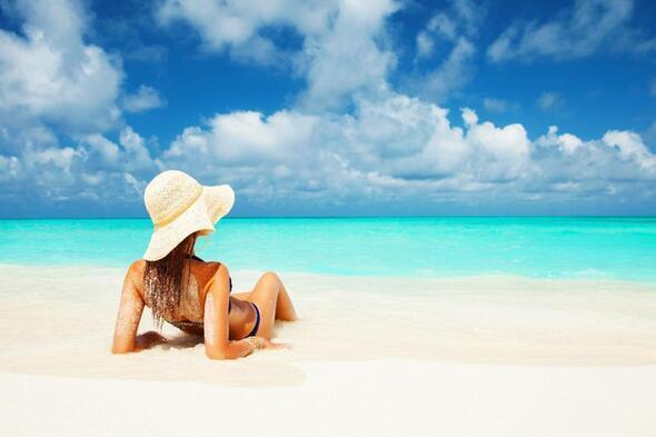 Huzurlu Zaman Geçirmenin En Güzel Yolu Tatil İçin Çantamda Olması Gereken Başlıca Eşyalar!