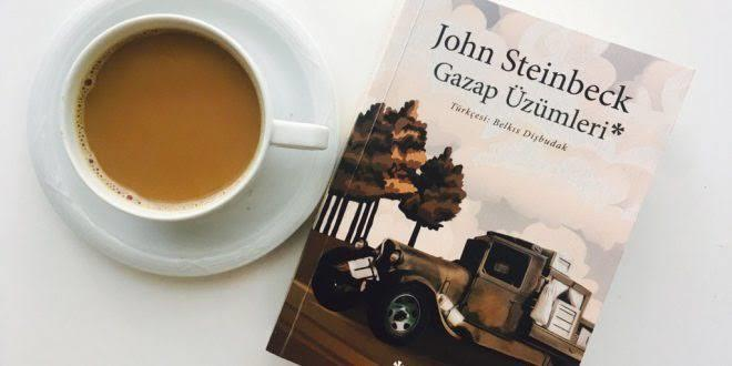 John Steinbeck- Gazap Üzümleri