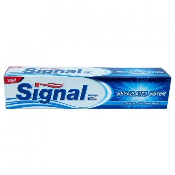 Signal Diş macunu
