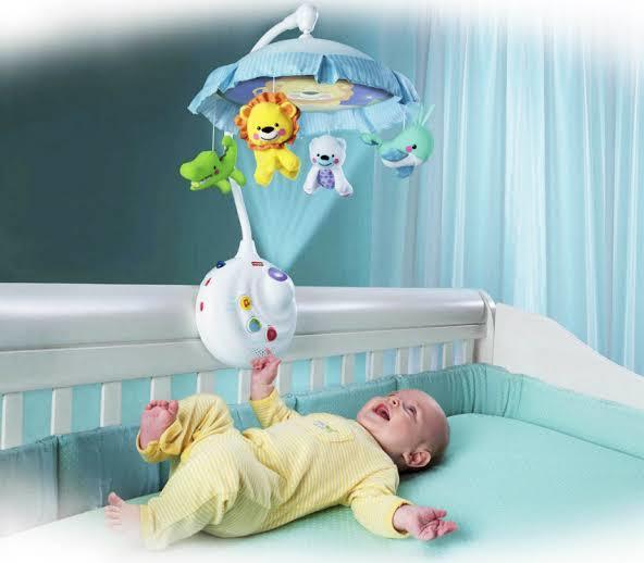 Bebeklerin Zihin Gelişimi Nasıl Desteklenir?