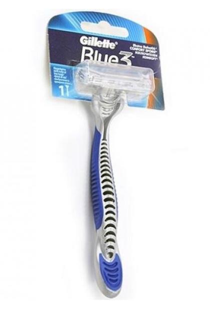 Gilette tıraş bıçağı