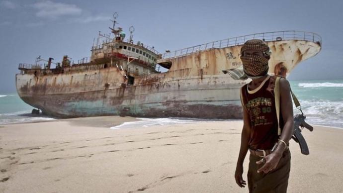 Nijerya'da Düzenlenen Saldırıda 10 Türk Gemici Kaçırıldı!