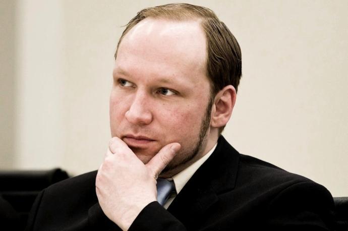 Anders Behring Breivik Hakkında 8 Bilgi