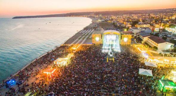 Trakya'nın En Büyük Festivali Trakya Fest Başladı!