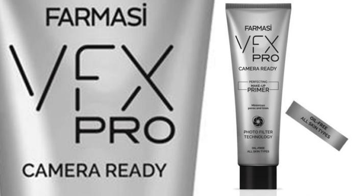 Farmasi VFX PRO Camera Ready Makyaj Bazı ve Fondöten Deneyimlerim