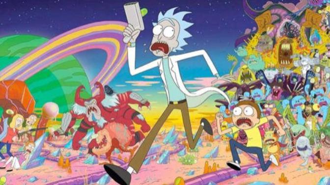 Rick and Morty, 2 Yıl Aradan Sonra Geri Dönüyor!