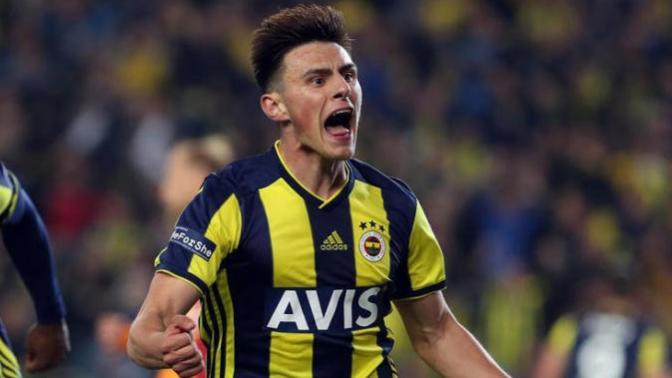 Süper Lig'de 2018/2019 Sezonuna Damga Vuran 6 Genç Yıldız!