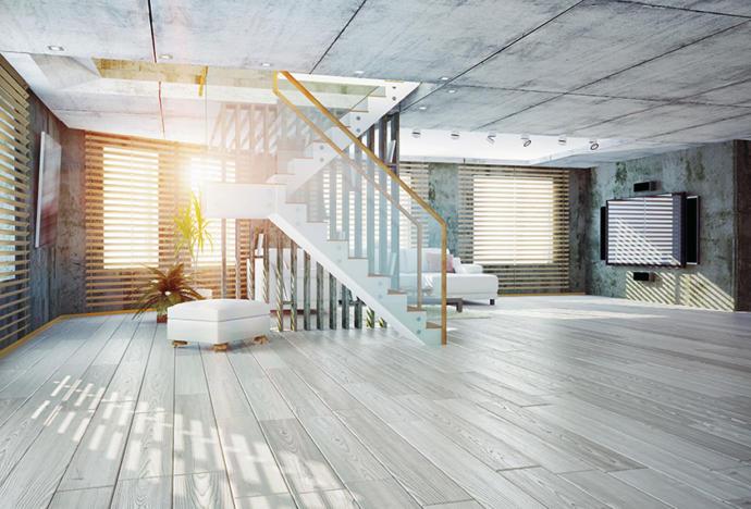 Ev Dekorasyonunda Minimalizmden Gelen Ferahlık