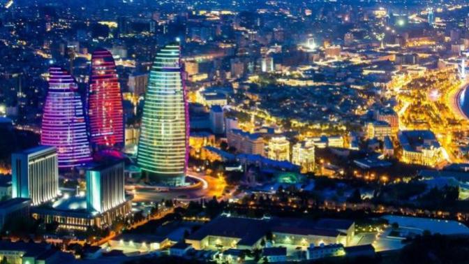 Tatil Severlere Müjde! Azerbaycan'a da Vize Kalktı