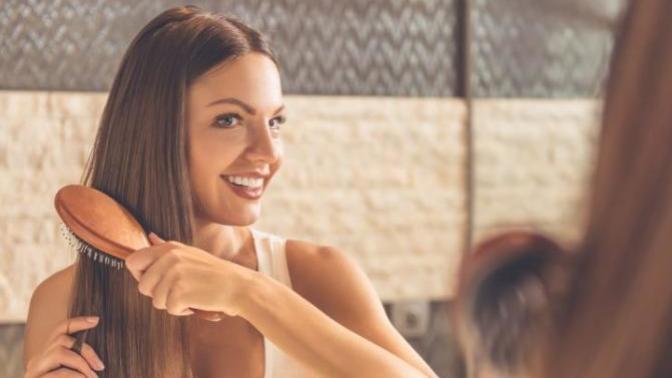 Saç Şekillendirmede Büyük Değişiklikler Yarattığı Halde Uygulaması Çok Basit Olan Tüyolar