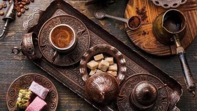 Herkesin Bir Bahanesi Var! Senin Kahve İçme Bahanen ne?