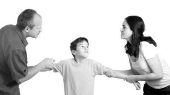 Aileler çocuk yetiştirme