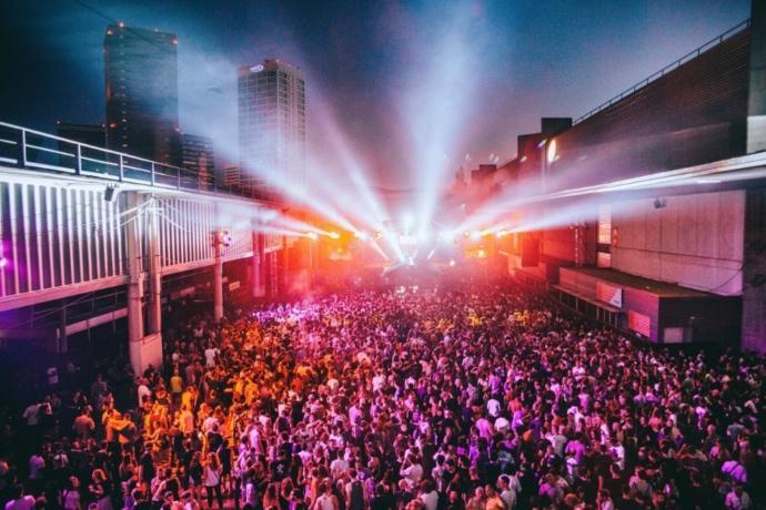Sonar Müzik Festivali