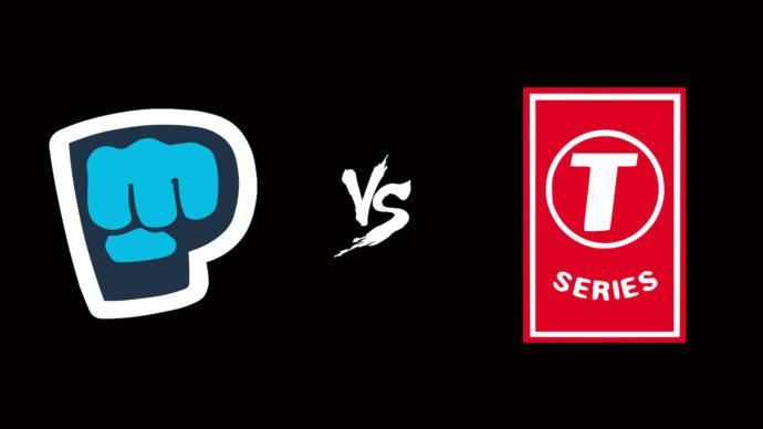 PewDiePie'ı Geçen Dünyanın En Yüksek Aboneli Kanalı: T-Series