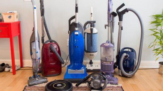 Doğru Elektrikli Süpürgeyi Kullanmıyorsanız Alerjiniz Daha Kötüye Gidiyor Olabilir
