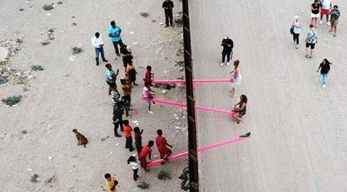 ABD-Meksika Sınırındaki Tahterevalli Neden Çok Konuşuldu?