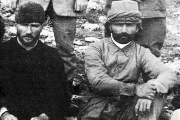 Bugün Mağlup Kahraman Enver Paşa'nın Ölüm Yıl Dönümü!
