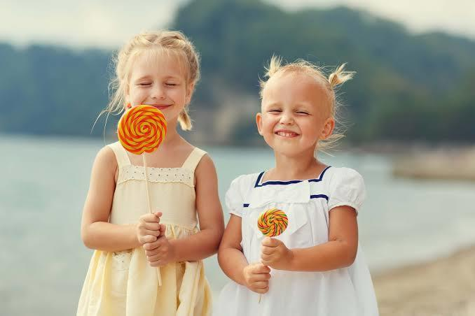 Bayramda Çocukların Yüzünü Güldürecek En Tatlı Şekerlemeler 🍬 🍭🍫