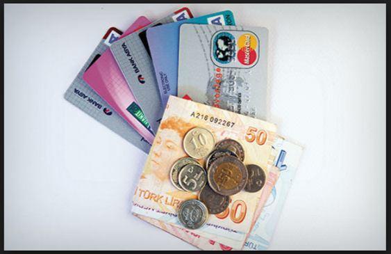 Para ve kartlar :)