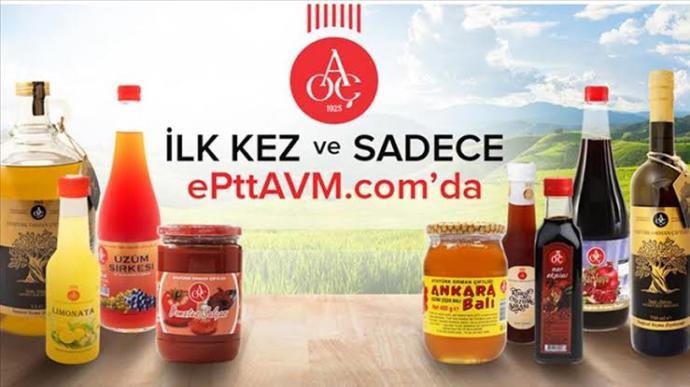 Atatürk Orman Çiftliği'nden Sağlıklı, Hijyenik ve Doğal Ürünler Sofralarınıza Misafir Oluyor 🌾