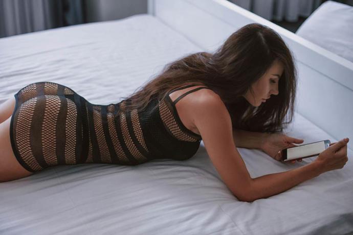Sanal Seks Gerçekten de Sanal mı, Yoksa Seks mi?