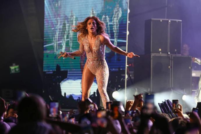 Jennifer Lopez - Antalya