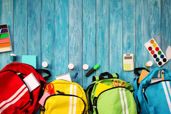 Okulların Açılmasına Az Zaman Kaldı, Henüz İhtiyaç Alışverişi Yapmayanlar İçin İşte Birkaç Fikir!