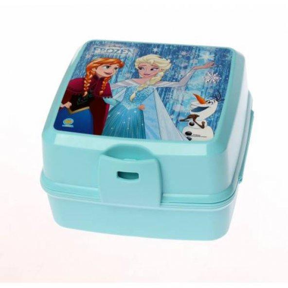 Disney Frozen beslenme kabı seti