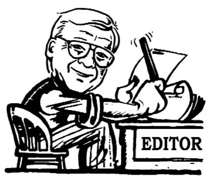 Yazar Nitelikli Editör
