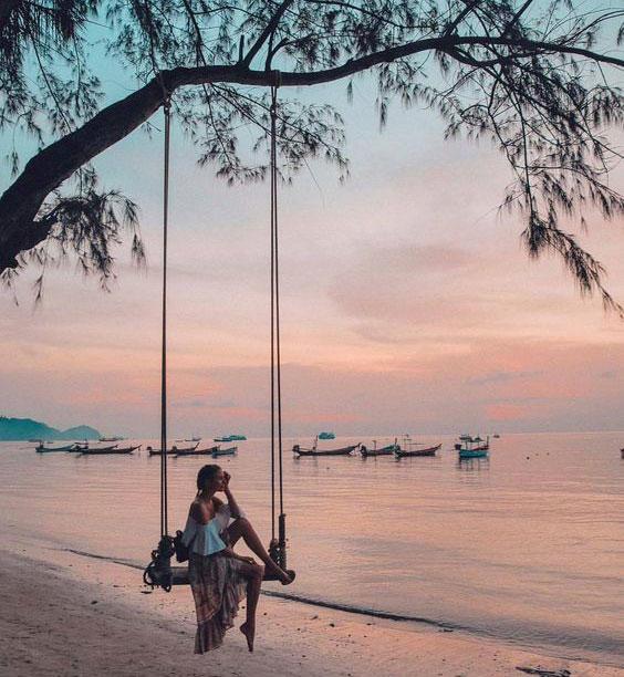 Tatilde Güzel Fotoğraf Çekinmenin Yolları