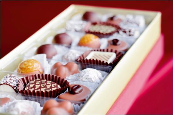 Bu Bayramı Tatlı Kılacak Çikolata Önerilerim