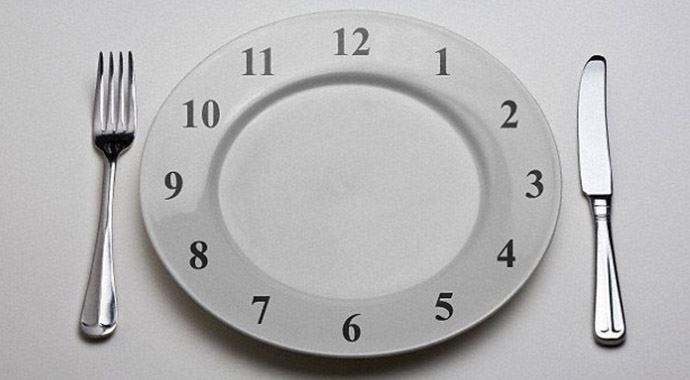 Gün İçinde Doğru Beslenme Nasıl Olmalı?