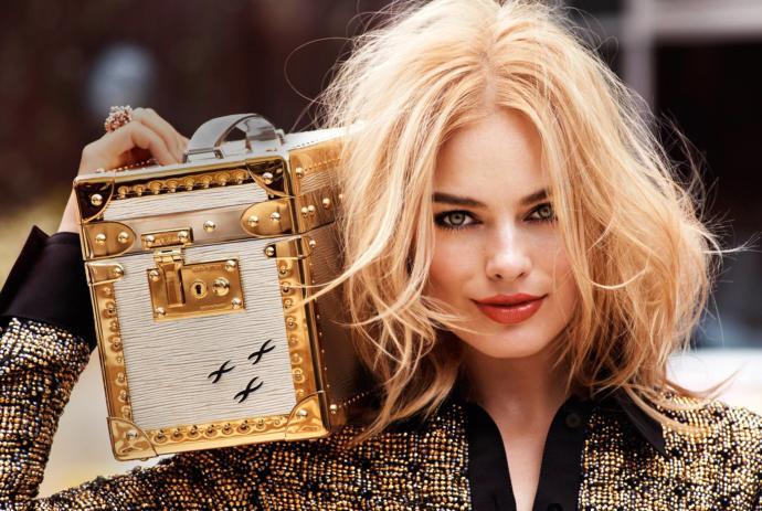 Saçlarını Sarıya Boyatmak İsteyen Kadınların Örnek Alması Gereken 10 Sarışın Ünlü!