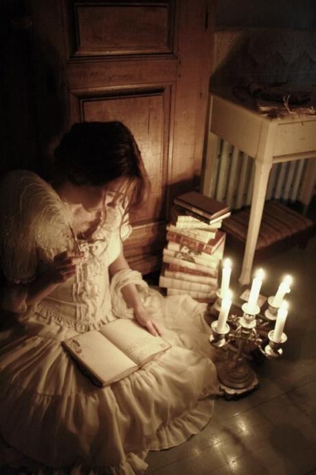 Gelecekteki Sevgilime Mektup!