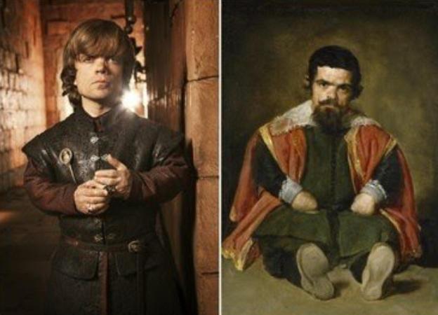 Tarihteki Benzerleri İle Şaşırtan 5 Ünlü