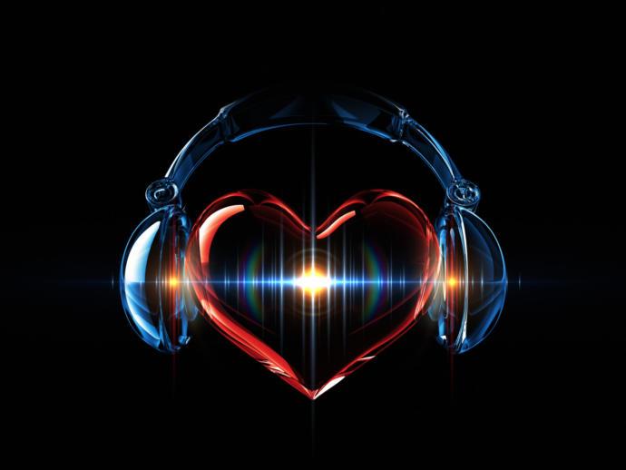 Kalbinize kan pompalayan ritim!