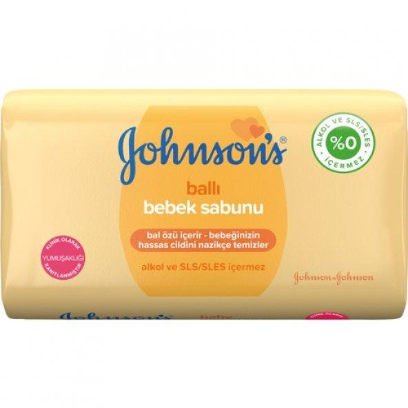 Johnsons Baby  Bal Sabun