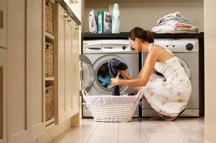 Çamaşır Yıkarken İşinize Çok Yarayacak 4 Önemli Detay!