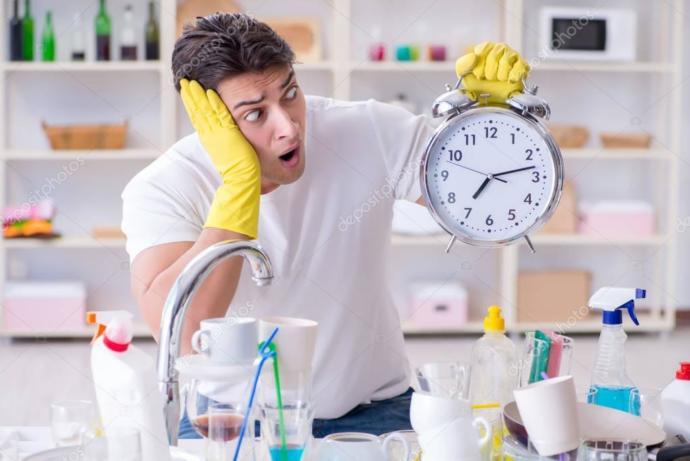 Temizlik Yaparken Yapılmaması Gereken 4 Önemli Detay!