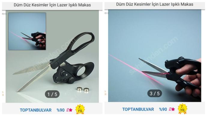 Sahibinden.com'un