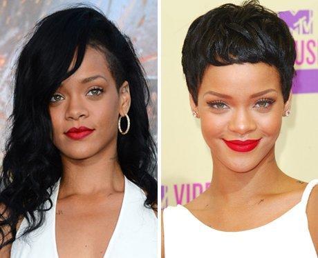Hem Uzun Hem de Kısa Saçı Kendisine Yakıştıran Ünlüler