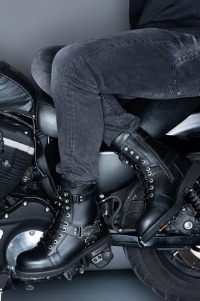 Harley Davidson Charles