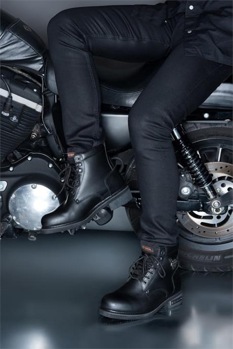 Harley Davidson Gibson