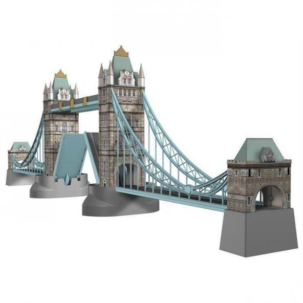 Ravensburger - Tower Bridge 3D Puzzle
