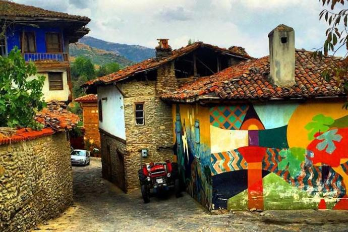 Birge Köyü
