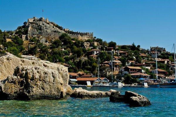 Kale Köyü