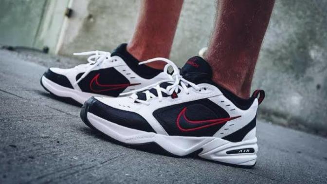 Hangi Ayakkabı Daha Güzel Nike Air Monarch mı Vans mı?
