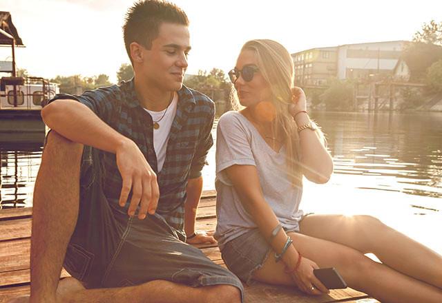 Aşktan Nasibini Almış İnsanların Yürek Burkan 12 Özelliği