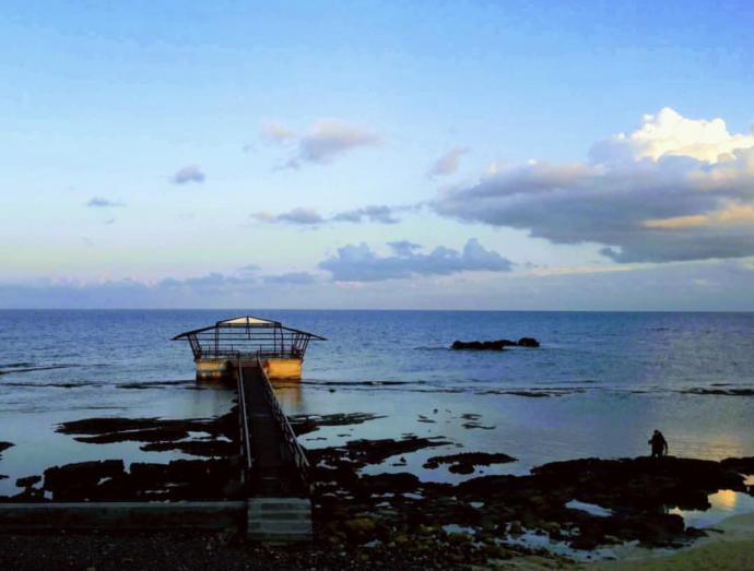 Mağusa Palm Beach (Kıbrıs)